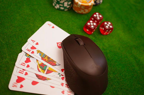オンラインカジノとは? - カジノのニュースまとめ